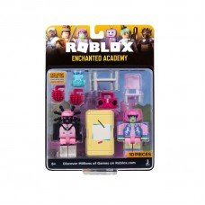 Игровая коллекционная фигурка Jazwares Roblox Game Packs E