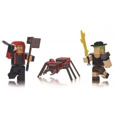 Игровая коллекционная фигурка Jazwares Roblox Game Packs F