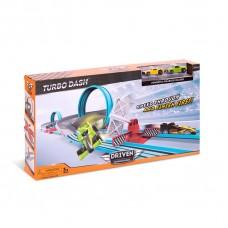 Игровой набор трек Driven turbocharge turbo dash WH1116Z