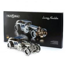 Конструктор коллекционная модель Time for Machine Luxury R