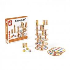 Настольная игра Janod Акробат J02757