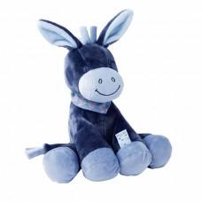 Nattou Мягкая игрушка ослик Алекс 28см 321013