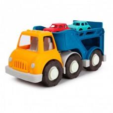 Игровой набор - Автовоз (автовоз, 2 машинки) VE1020Z
