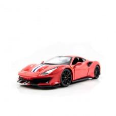 Автомодель - Ferrari 488 Pista 18-26026