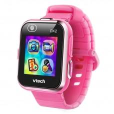 Детские смарт-часы - Kidizoom Smart Watch DX2 Pink 80-1938