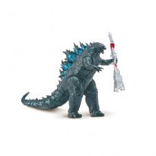 Фигурка Godzilla vs. Kong - Годзилла с радиовышкой 35301