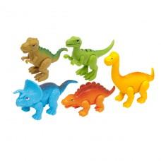 Игровой набор - Динозаврики 60749