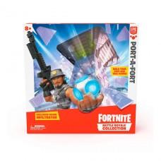 Игровой набор Fortnite - Форт - Порт (с экскл. фигуркой Ди