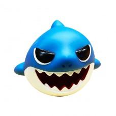Игрушка-брызгунчик Baby Shark - Папа Акуленка SFBT-1003