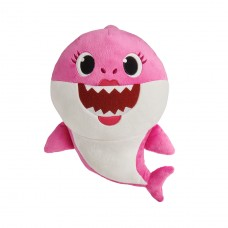 Интерактивная мягкая игрушка Baby Shark - Мама Акуленка 61