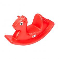 Качалка - Веселая лошадка (красная) 167000072