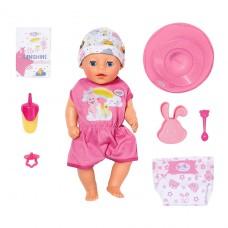 """Кукла Baby Born серии """"Нежные объятия"""" - Милая К"""