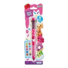 Многоцветная ароматная шариковая ручка серии Sugar Rush -