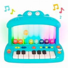 Музыкальная игрушка - Гиппофон (свет, звук) LB1650Z