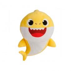 Мягкая игрушка Baby Shark - Малыш Акуленок 61421