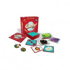 Настольная игра - Cortex 3 Aroma Challenge (90 карточек, 2