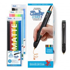 3D-ручка 3Doodler Create PLUS для проф. использования - Че