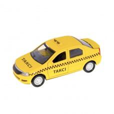 Автомодель - Renault Logan Taxi (1:32) LOGAN-T