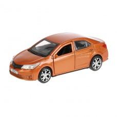 Автомодель - Toyota Corolla COROLLA-GD(FOB)