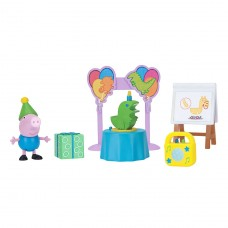 Игровой набор Peppa -День Рождения Джорджа 97013