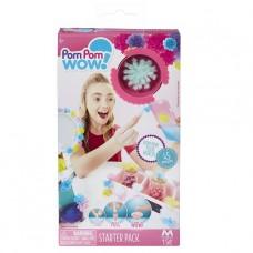 Игровой набор Pom Pom Wow! - Модница 48525-PPW