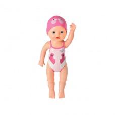 "Интерактивная кукла Baby Born серии ""My First"" - Пловчиха (30 cm) 831915"