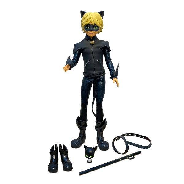 Кукла-мальчик Леди Баг и Супер-Кот S2 27 cm Miraculous 50002