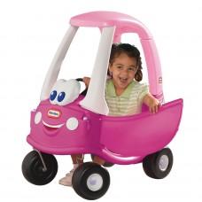 """Машинка-каталка для детей серии """"Cozy Coupe"""" - Розовый Автомобильчик 630750000"""