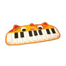 Музыкальный коврик-пианино - Мяуфон Battat LB1893Z