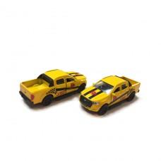 Автомодель - Ford Ranger Sport SB-18-09-FR-S