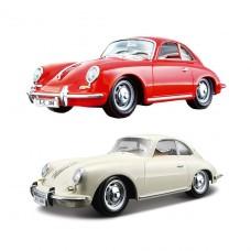 Автомодель - Porsche 356B (1961) 18-22079