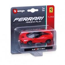 Автомодели - Ferrari (ассорти, 1:64) 18-56000