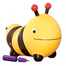 Баттатопрыгун - Пчела-Ла-Ла (с насосом) BX1455Z