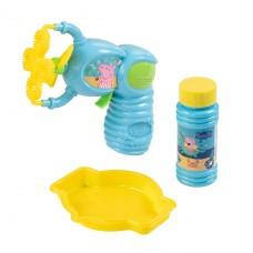 Игровой набор с мыльными пузырями Peppa Pig - Баббл-всплес