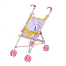 Коляска для куклы Baby born S2 (прогулочная, складная) 828670