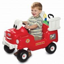 """Машинка-каталка для детей серии """"Cozy Coupe"""" - П"""