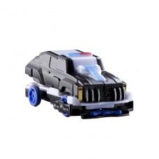 Машинка-трансформер Screechers Wild! L 2 - Смоки EU683126