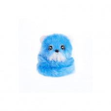 Мягкая игрушка Pomsie Poos S1 -Бобер Джек (на клипсе) 02064-Bv