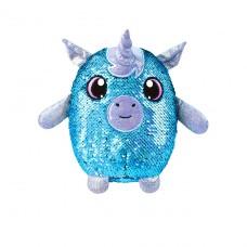 Мягкая игрушка с пайетками Shimmeez S2 - Романтичный Едино