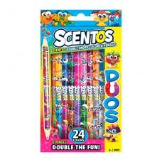 Набор ароматных карандашей - Двойное веселье 49115