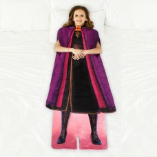 Плед-платье Blankie Tails серии «Disney: Холодное сердце 2