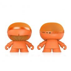 Акуст. стереосистема Xoopar - Xboy Glow(12cm,оранж.,Blueto