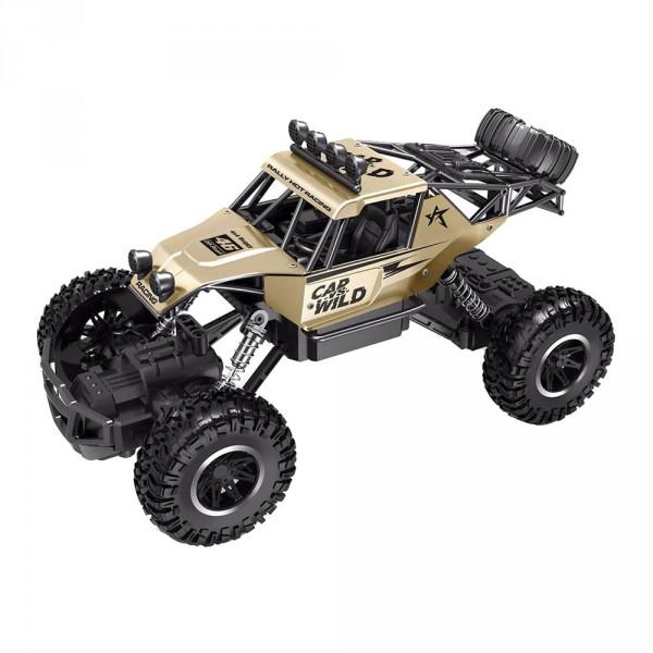 Автомобиль Off-Road Crawler на р/у - Car Vs Wild 1:20 SL-109AG Sulong Toys