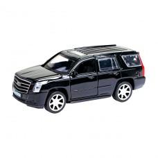 Автомодель - Cadillac Escalade (черный, 1:32) ESCALADE-BK