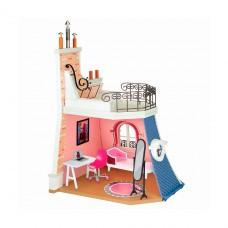 Игровой набор Леди Баг и Супер-Кот 2в1 - Спальня и балкон