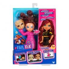 Игровой набор с куклой Failfix - Гламурная Крошка 12803