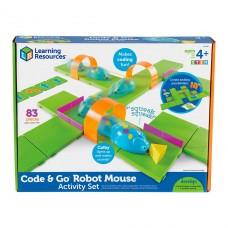Игровой Stem-набор Learning Resources - Мышка В Лабиринте