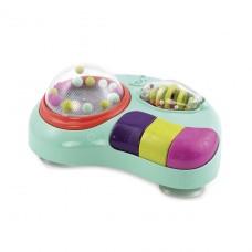 Музыкальная игрушка - Шарики-Фонарики (свет, звук, на прис