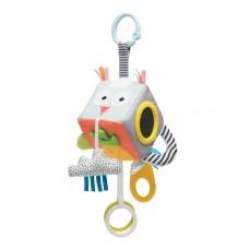 Развивающая игрушка-кубик - Веселые Зверушки 12185