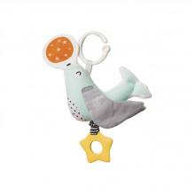 """Развивающая игрушка-подвеска коллекции """"Полярное сияние"""" - Морской Котик 12325"""